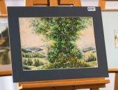 صور.. اعرف السبب وراء فشل بيع لوحات هتلر فى ألمانيا