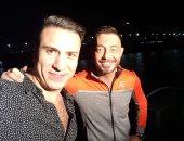 """أحمد زاهر ضيف برنامج """"بلاتوه"""" على الفضائية المصرية غدا الاثنين"""