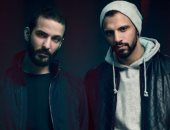 بـ20 أغنية.. زاب ثروت يحتفل بـألبومه الجديد مع أمير عيد بالساقية