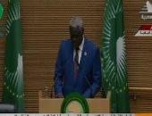 مبعوث الاتحاد الأفريقى يدعو إلى استئناف المفاوضات السودانية