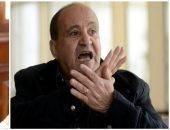 """وحيد حامد: أجريت تغيرات على فيلم """"دهموش"""" من أجل إجازته رقابيًا"""