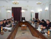 توقيع 208 عقود لتقنين أراضى أملاك الدولة بإجمالى 130 مليون جنيه فى المنيا
