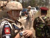 الشرطة العسكرية الروسية بدأت دوريات على الحدود السورية التركية