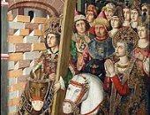 """الإمبراطور """"هرقل"""".. المسلمون فرحوا بنصره على الفرس وهزموه فى """"اليرموك"""""""