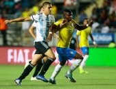 البرازيل تواجه بنما وديا فى البرتغال استعدادا لكوبا أمريكا