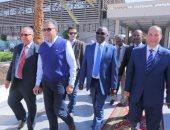 وزير النقل: ربط سككى مع الدول الأفريقية وخط جديد مع السودان بطول 600 كم