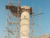 كل ما تريد معرفته عن مسجد فاطمة الشقراء قبل افتتاحه للصلاة مرة أخرى