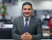 يوسف أيوب: سأتواصل مع كافة الجهات لحل مشكلات الصحفيين وتحسين مستواهم المادى