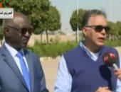 وزير النقل: رؤية كاملة من الرئيس السيسى لربط إفريقيا بشبكة سكك حديدية