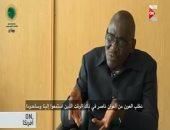 وزير السياحة الزامبى: عبد الناصر وأعوانه ساعدونا فى نيل الاستقلال