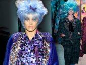 بيلا حديد وكايا جربر تشعلان أسبوع الموضة بنيويورك