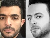 """نفس الشيء ولكنكم تحبون المشاهير.. محمد: """"بيشبهونى بالمطرب تامر عاشور"""""""