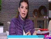 منال سلامة: أنا ست مش غنية وربطت الحزام أوى .. بس وزيرة مالية شاطرة