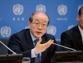 الصين تدعو إلى عدم التدخل فى شؤون السودان واحترام سيادة القضاء هناك