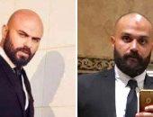 """نفس الشىء ولكنكم تحبون المشاهير.. شريف يشارك بصورته مع أحمد صلاح: """"أنفع؟"""""""
