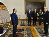 عمر مروان: عاصم الجزار يحلف اليمين للمرة الأولى بعد موافقة البرلمان