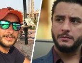 """نفس الشىء ولكنكم تحبون المشاهير.. كريم يشارك بصورته: """"أشبه أحمد الفيشاوى"""""""