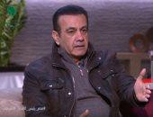 أسامة منير: أصبت بتجمع مائى على الأحبال الصوتية ورفضت التأمين على صوتى