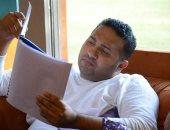 رؤوف عبد العزيز يحصد جائزة أفضل تصوير  من جمعية كتاب ونقاد السينما