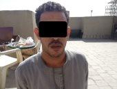 سائق يقتل حماته للإستيلاء على قطرها الذهبى وحافظة نقودها بمدينة 6 أكتوبر