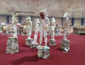 تأجيل معرض بغداد الدولى للكتاب 22 يوما عن موعده.. اعرف السبب