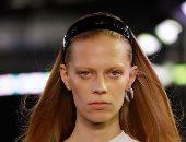 من وحى أسبوع الموضه بنيويورك. مجموعة من أحدث اكسسوارات الشعر لخريف2019