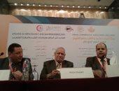 المكتب التنفيذى للجنة القومية: مصر ضمن 12 دولة لديها برنامج مكافحة الفيروسات