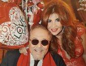 بوسى شلبى تعبر عن سعادتها لاحتفال الإسكندرية بـ محمود عبد العزيز