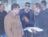 تحرير 14 محضرا لمخابز ببنى سويف لمخالفتها الاشتراطات الصحية