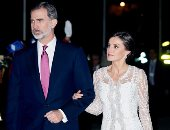 شاهد شياكة ملكة إسبانيا تجذب الأنظار خلال زيارتها إلى المغرب.. صور