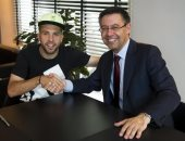 أخبار برشلونة اليوم حول الإعلان عن موعد تمديد عقد ألبا