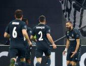 ريال مدريد لا يعرف الهزيمة خارج ملعبه أخر 5 مباريات قبل لقاء ليفانتى