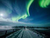 العلماء يتمكنون لأول مرة من تقديم أدلة قاطعة على كيفية تكوين الشفق القطبي