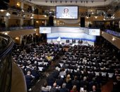 بث مباشر.. وصول الوفود المشاركة بمؤتمر ميونخ للأمن بألمانيا