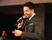 5 فيديوهات من حفل محمد حماقى بالمملكة العربية السعودية