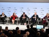 وزير خارجية ألمانيا: نعيش في عالم متقلب ومعرض لتصاعد الأزمات الشعبوية