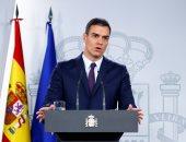 الزعيم الاشتراكى الإسبانى سانتشيث يؤكد تشكيله حكومة موالية لأوروبا