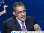 ضياء رشوان: لو كان السيسى يريد مصلحة شخصية لعقد صفقة مع الإخوان
