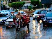 أخبار× 24 ساعة.. تعطيل الدراسة بمدارس وجامعات القاهرة الكبرى غدًا بسبب الأمطار