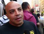 تسريب صوتى يكشف طرق صناعة المحتوى الإعلامى للإرهابيه لإسقاط  الدولة المصرية