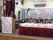 """القوى العاملة تطلق محطة جديدة لمبادرة """"مصر أمانة بين أيدك"""" بقنا"""