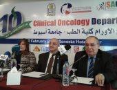 جامعة أسيوط تطلق مبادرة مكافحة السرطان فى الصعيد بحضور الأميرة دينا مرعد