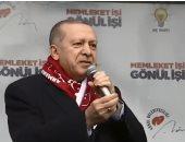 الرصاص قبل الغذاء.. أردوغان لشعبه: لا للبطاطس ولا الطماطم لا تنتظروا منا شيئا