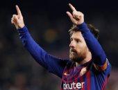 برشلونة ضد بلد الوليد.. ميسي يحقق سجلا تهديفيا رائعا للموسم 11 على التوالى