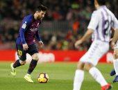 برشلونة ضد بلد الوليد.. البارسا يعزز صدراته للدوري الإسبانى بفوز صعب