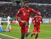 كومان يدعم قائمة بايرن ميونخ لمواجهة ليفربول فى دوري أبطال أوروبا