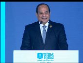 السيسى يتابع مع رئيس الوزراء استعدادات استضافة بطولة كأس الأمم الأفريقية