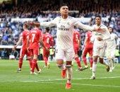 13 لقبا تزين مسيرة كاسيميرو مع ريال مدريد فى عيد ميلاده الـ28