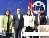 طارق عامر: المشروعات الصغيرة وريادة الأعمال تدعم تنافسية المنتج المحلى