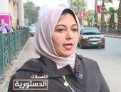 المرأة فى التعديلات الدستورية.. هكذا ترى نساء مصر تعديل المادة 102